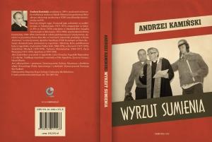 Kaminski_A_Wyrzut_sumienia_OKLADKA_proj_v2